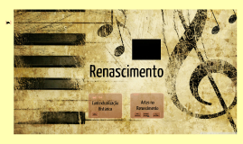 Copy of Renascimento