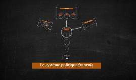 Le système politique français