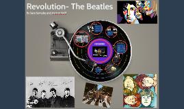 Revolution- The Beatles