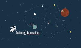 Technology Externalities