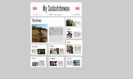 My Saskatchewan