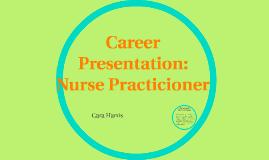 Nurse Practicioner