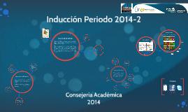 Inducción 2014-2