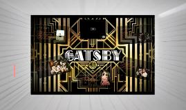 Great Gatsby Perfume