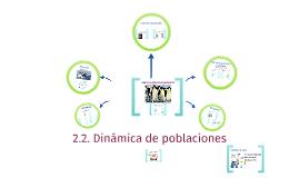 Copy of Dinamica de poblaciones