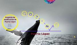 Puerto Lòpez