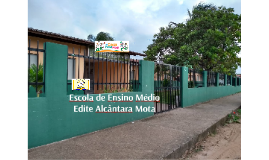 Escola de Ensino Médio