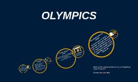 ANCIENT OLYMIPICS