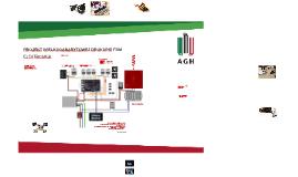 Projekt wielkogabarytowej drukarki FDM