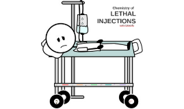 CHEMISTRY OF LETHAL INJECTIONS