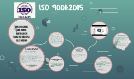 Copy of ISO 9001:2015