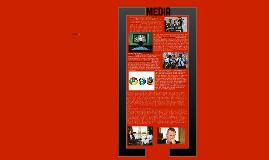 BTEC LEVEL3 Sport - Media Poster