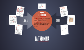 Copy of LA TREONINA
