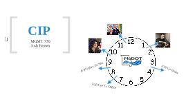 CIP Presentation