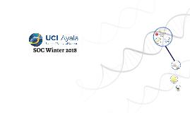 SOC Winter 2018
