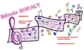 zoltan kodaly aportes a la musica