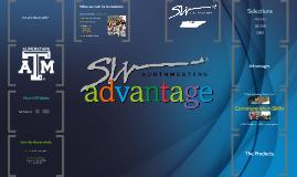 2017 TAMU SW Advantage Presentation