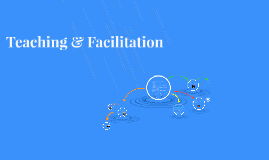 Teaching & Facilitation