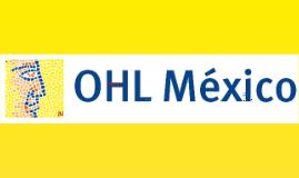 OHL México 2