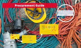 Procurement Guide