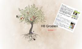 H8 Groeien