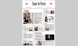 Copy of Coeur de Pirate