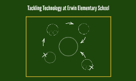 Tackling Technology at Erwin Elementary School