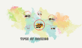 cOOKING METHODS & TIPES OF COOKING