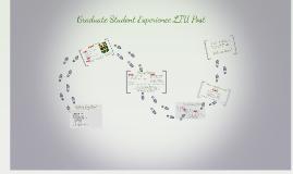 Graduate Student Experience at LIU Post