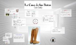 Copy of La Casa de las Botas
