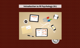Introduction to IB Psychology (SL)