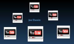 La musique de Joe Dassin