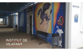 INSTITUT DE VILAFANT Xerrada Pares 1er