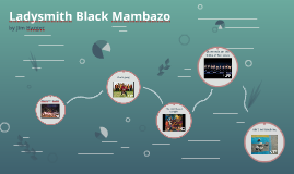 Ladysmith Black Mumbazo