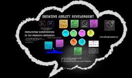 Copy of Creative Process