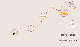 Презентация о прохождении производственной практике студенто by  Авцинов Иван