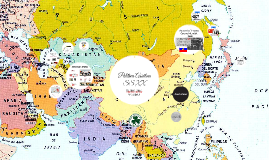 Política Asiática SS. XX