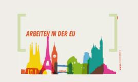 Copy of Lernen und arbeiten in der EU