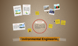 Enviromental Engineering