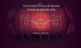 Universida Técnica de Manabi