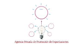 Agencia Privada de Promoción de Exportaciones