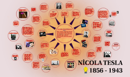 Copy of NİCOLA TESLA