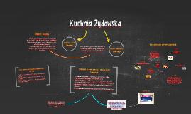 Copy of Kuchnia Żydowska