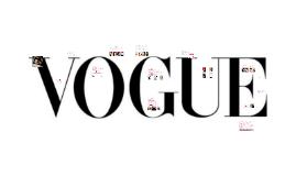 Copy of VOGUE