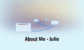 About Me - Julia