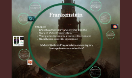 The impact of Frankenstein