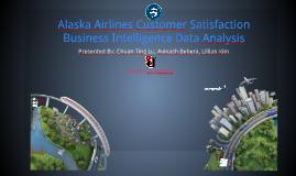 Alaska Airlines BI