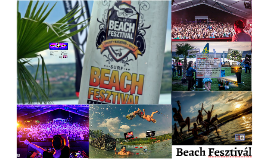 Copy of Beach Fesztivál