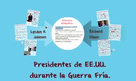 Presidentes de USA