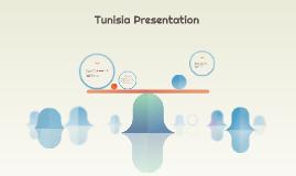 Tunisia Presentation